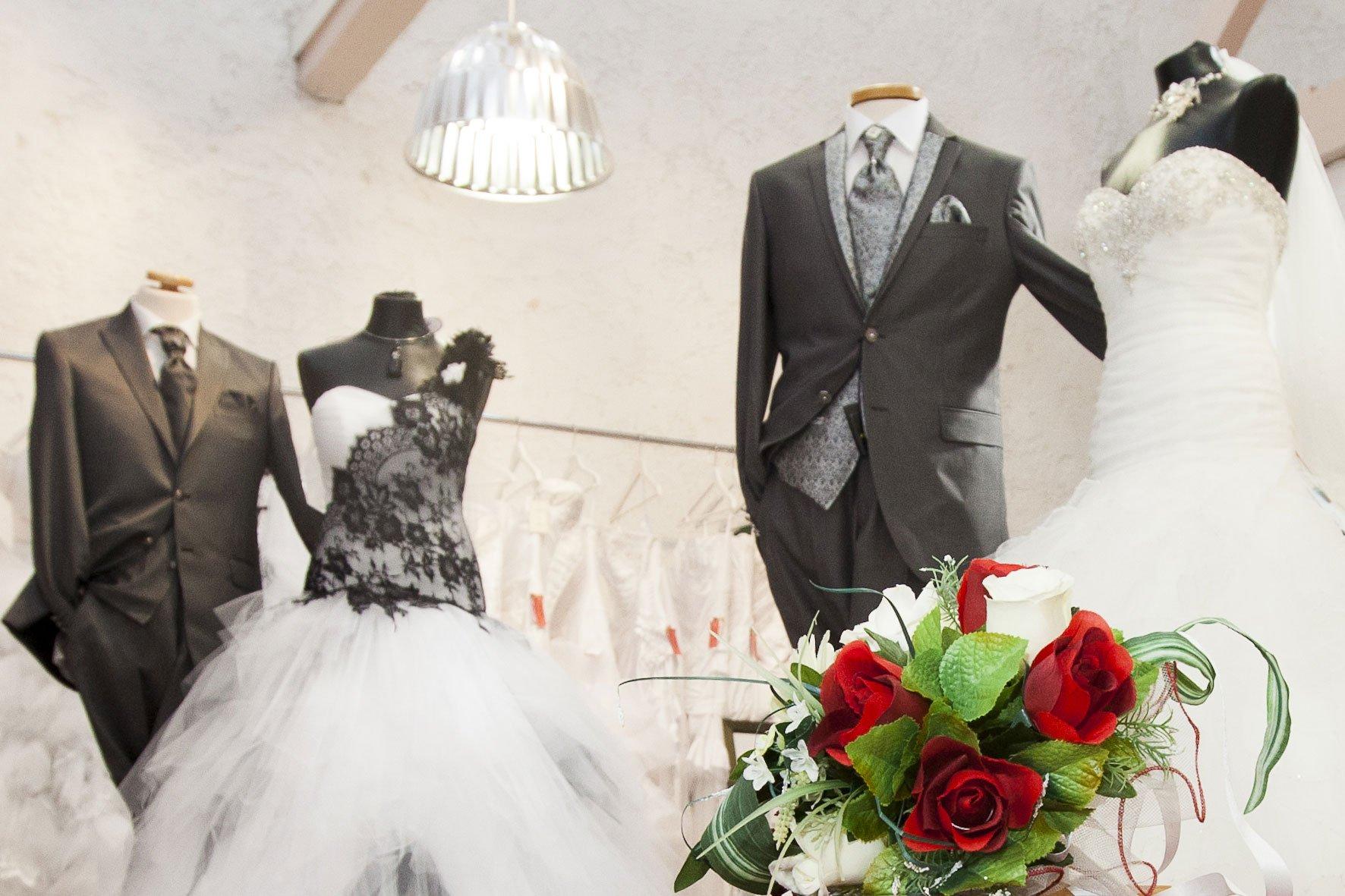 Magasin de mariage comment trouver tout ce qu 39 il vous faut for Quand les robes de mariage seront elles en vente